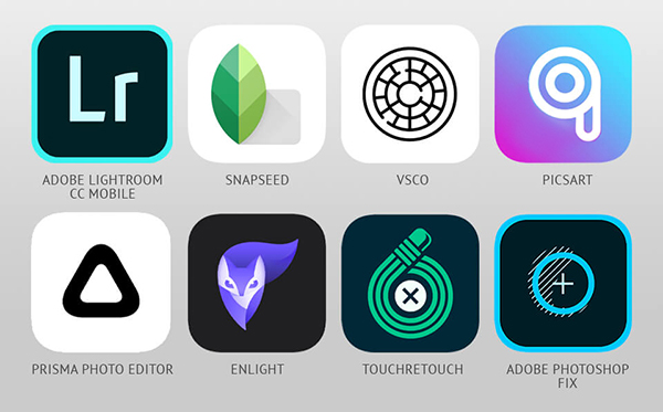 BEST PHOTO EDITING APPS IN 2019 - Cascade Business News