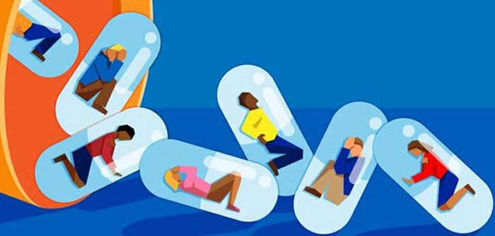 Ibuprofen vs paracetamol