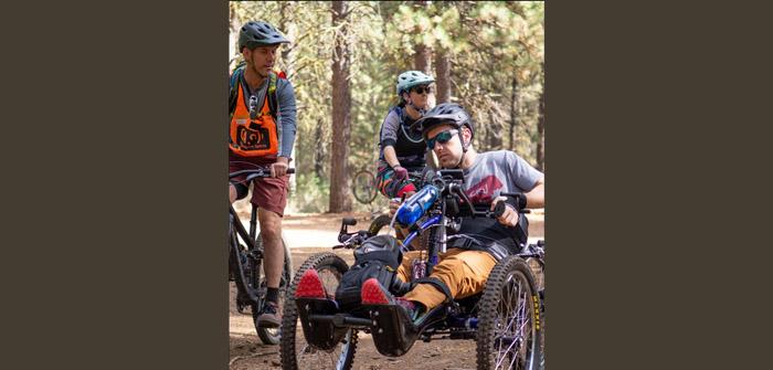 Oregon Adaptive Sports Programming & Updates
