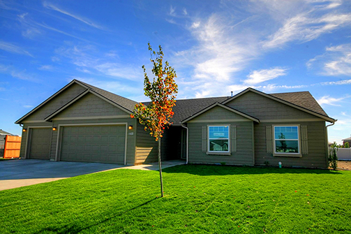 Hayden Homes In Bend Oregon To Acquire 1 200 Residential Lots From Copper Basin Construction Cascade Business News