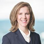 Charlotte Hodde of Barran Liebman LLP