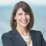 Iris Tilley Partner with Barran Liebman LLP