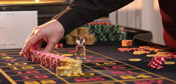 Parq Vancouver Poker