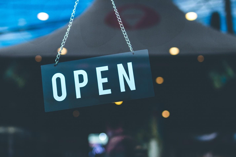 business-open