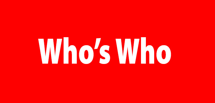 <em>Cascade Business News'</em> Who's Who