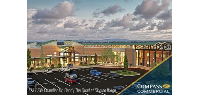 Western Title Becomes Anchor Tenant at The Quad