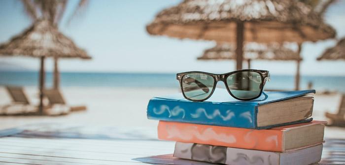 Wall Street Beach Reads